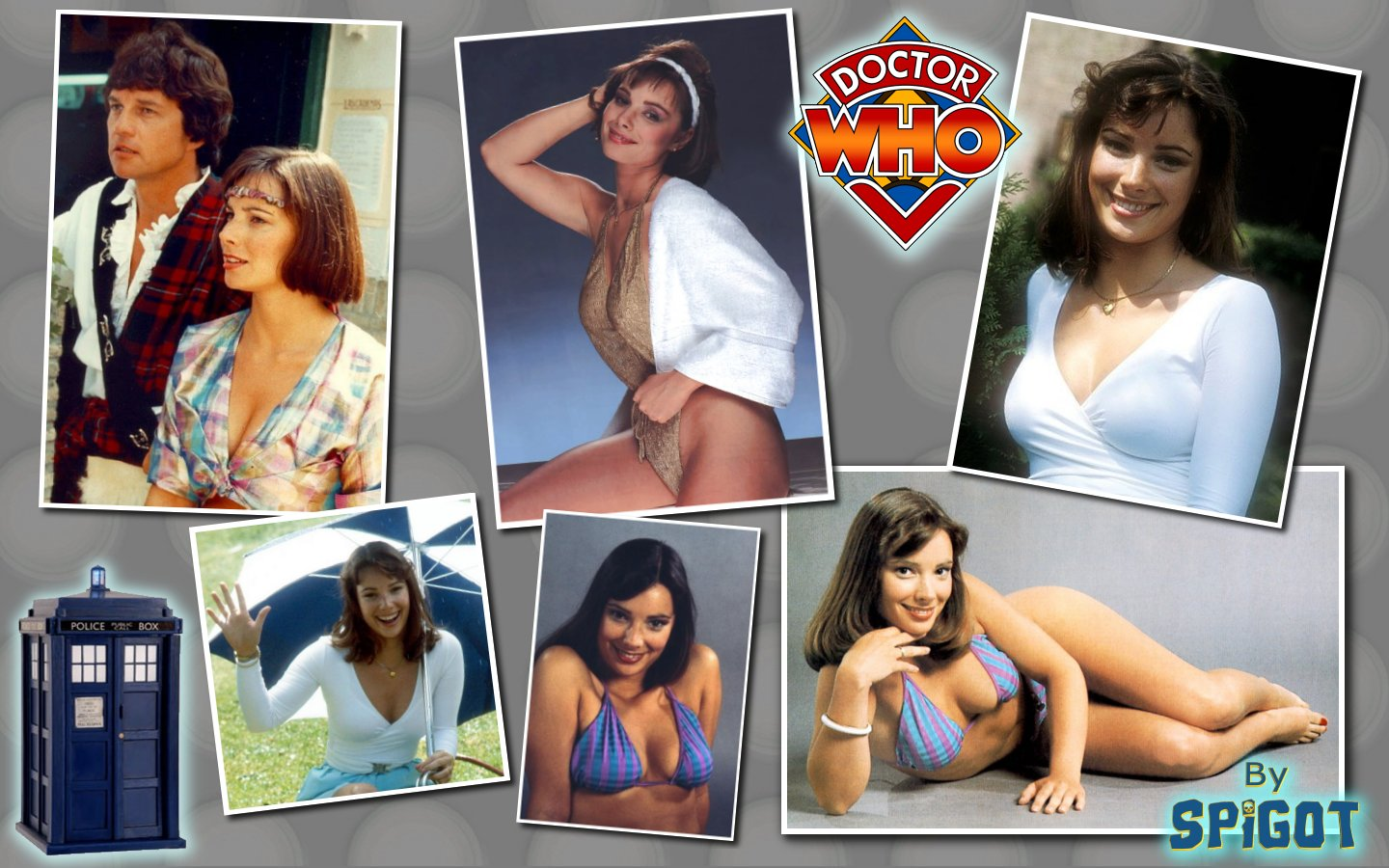 doctor who companions nude