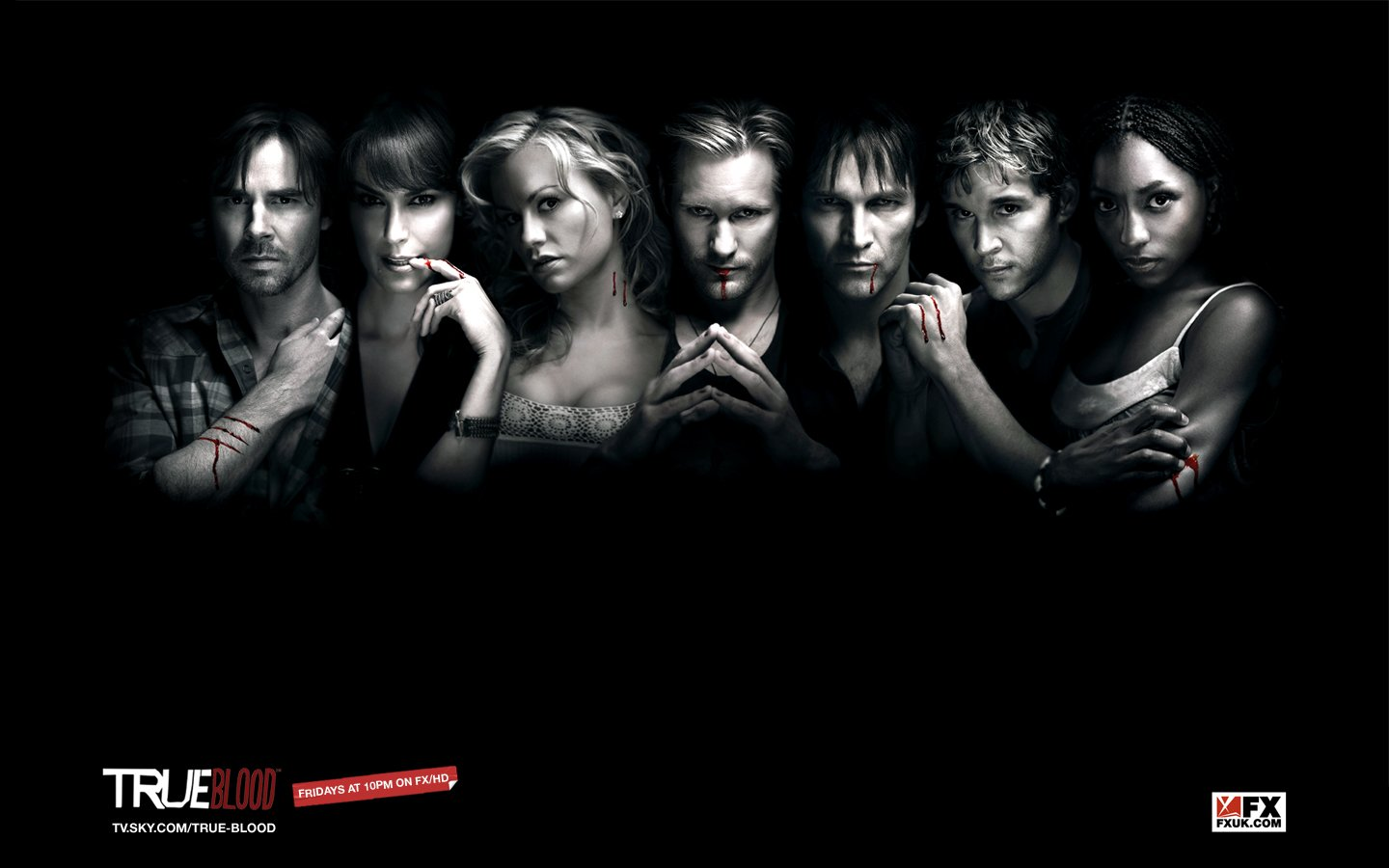 True Blood Wallpaper 1