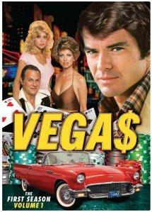 Vega$ Vol 1 Poster