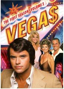 Vega$ Vol 2 Poster