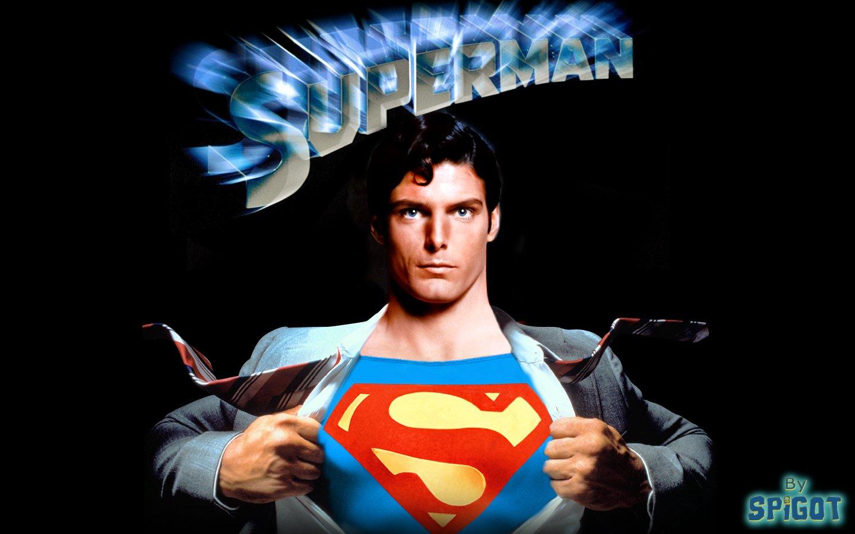 Four Short Essays About Superman