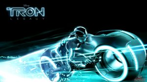 Another Tron Legacy Wallpaper