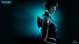 Tron Legacy Wallpaper No5