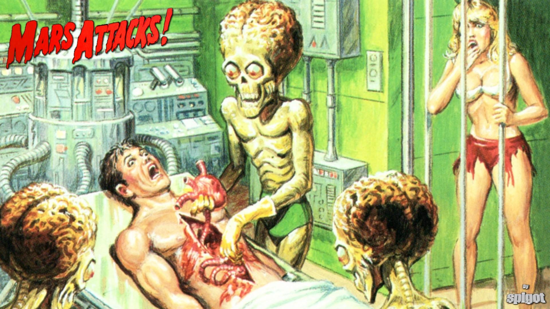 порно с пришельцами комиксы № 118111 бесплатно