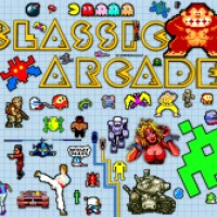 Classic Arcade HD