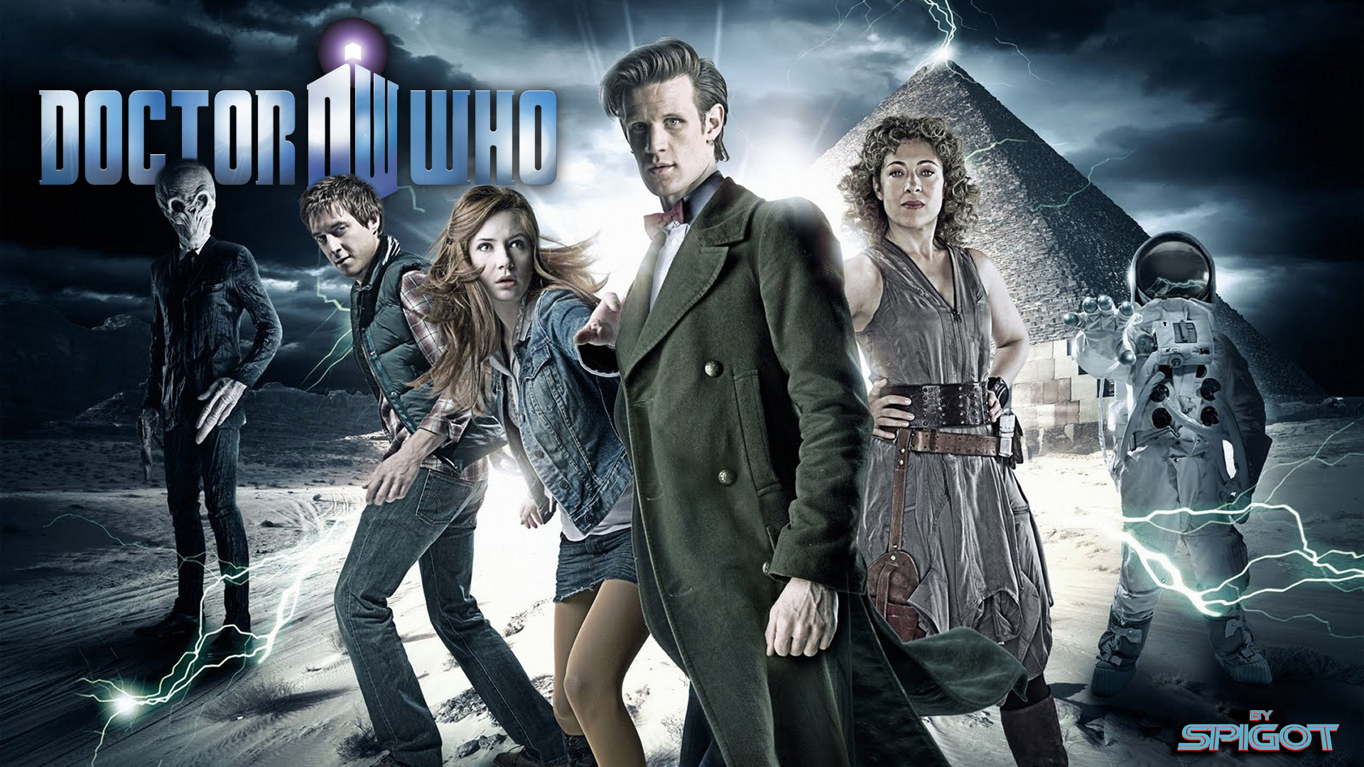 Watch Dr. Who Season 5 online | Watch Drama Online | Animeflavor.