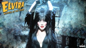 Elvira Wallpaper