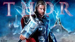 Thor Wallpaper (2011 )