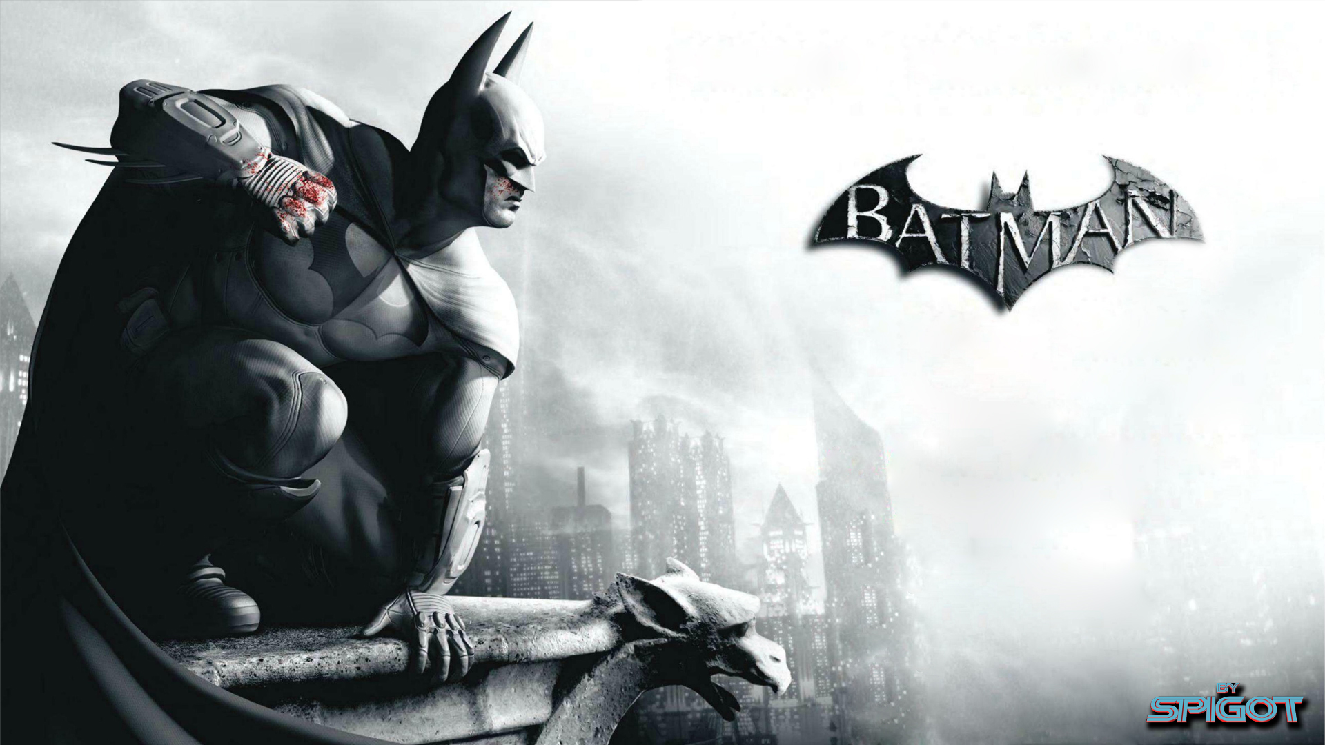 batman arkham city xbox 360 wallpaper 631818