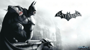 Batman Arkham City Wallpapers