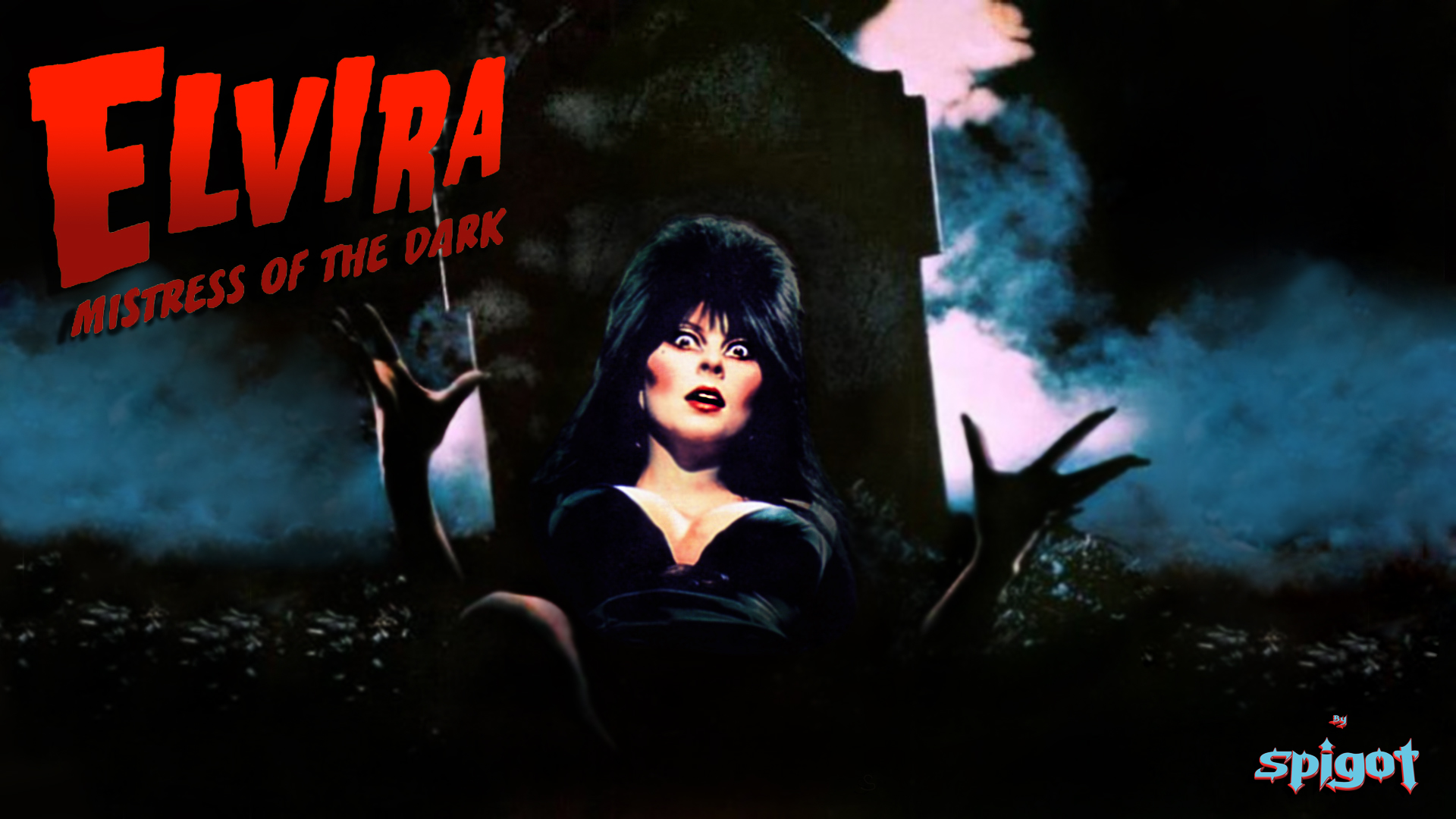 New Elvira April | elvira mistress of the dark vegas or