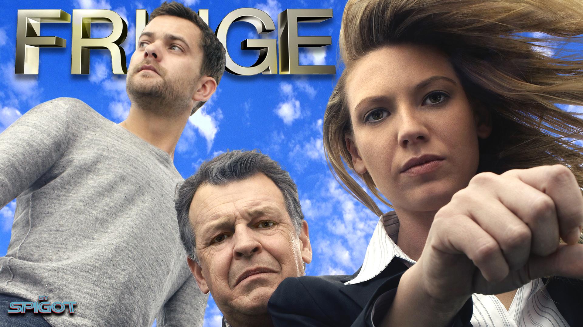 Fringe 2 temporada online games