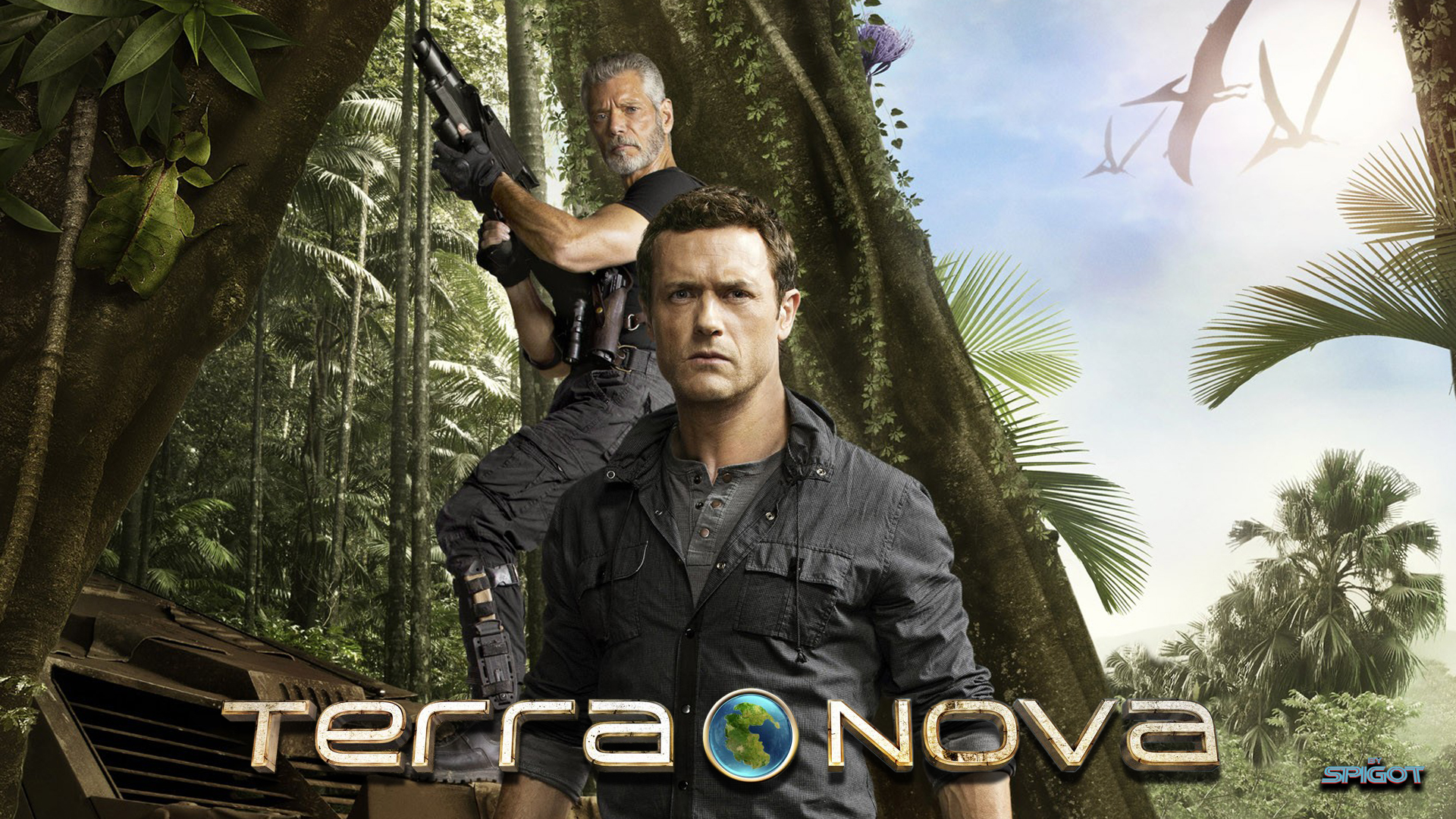 terra nova wallpaper | george spigot's blog