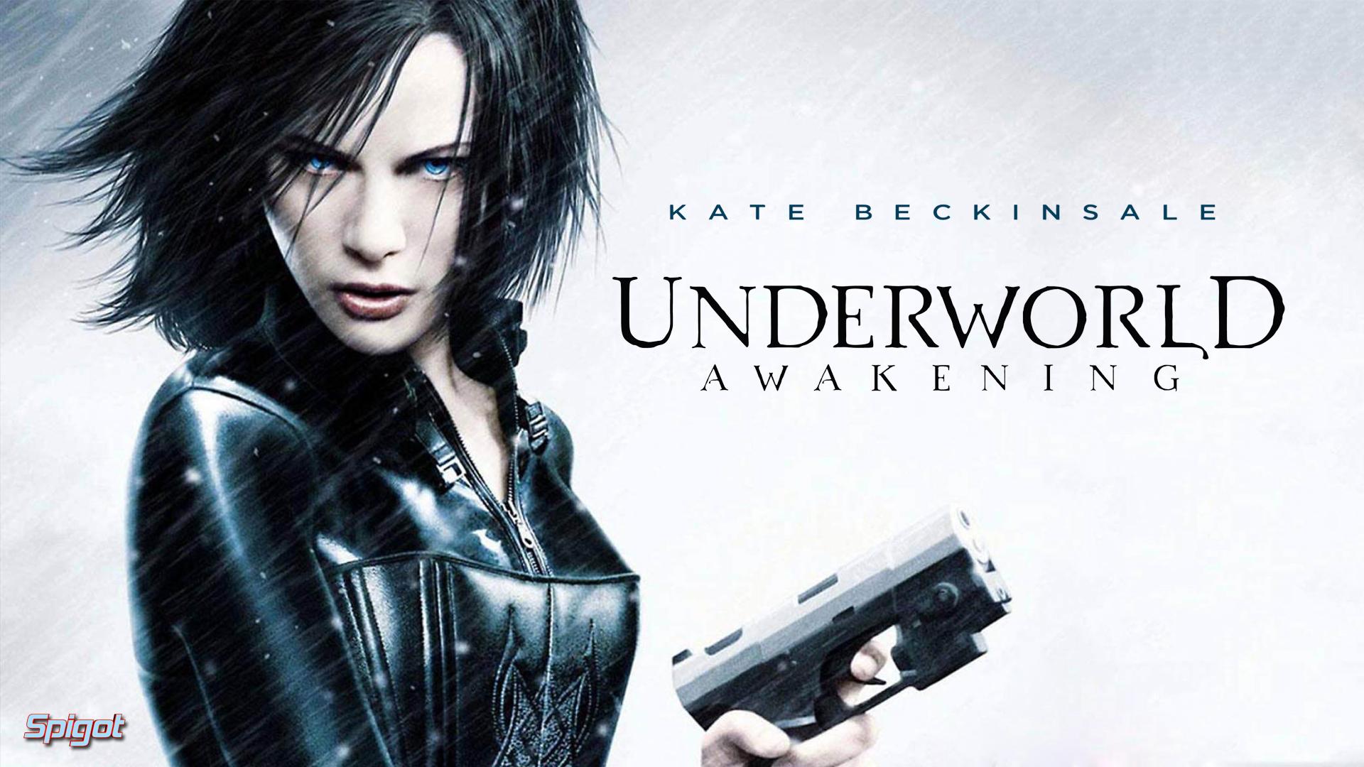 Underworld Awakening George Spigots Blog