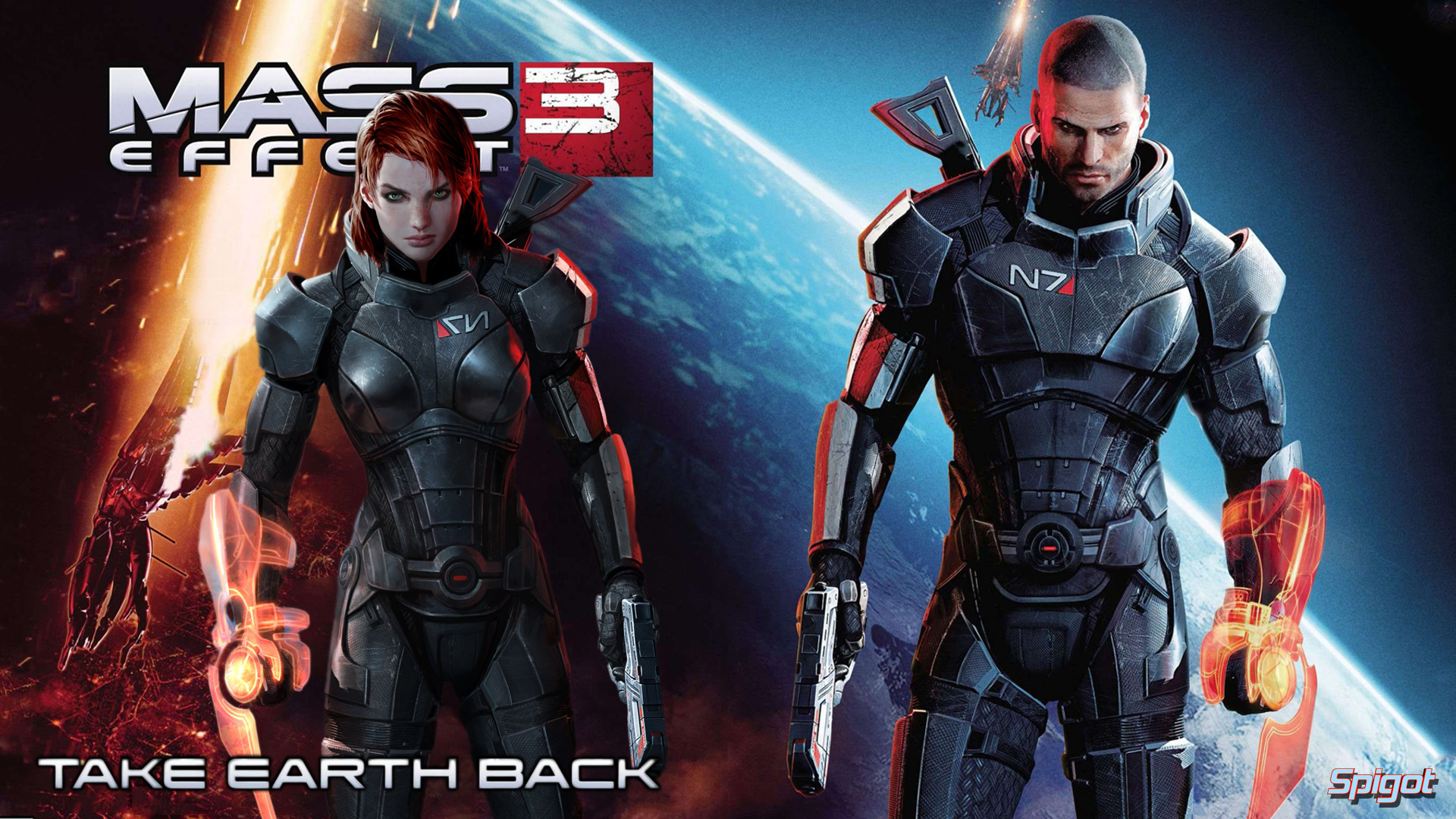 Best 25  Mass effect andromeda shepard ideas on Pinterest
