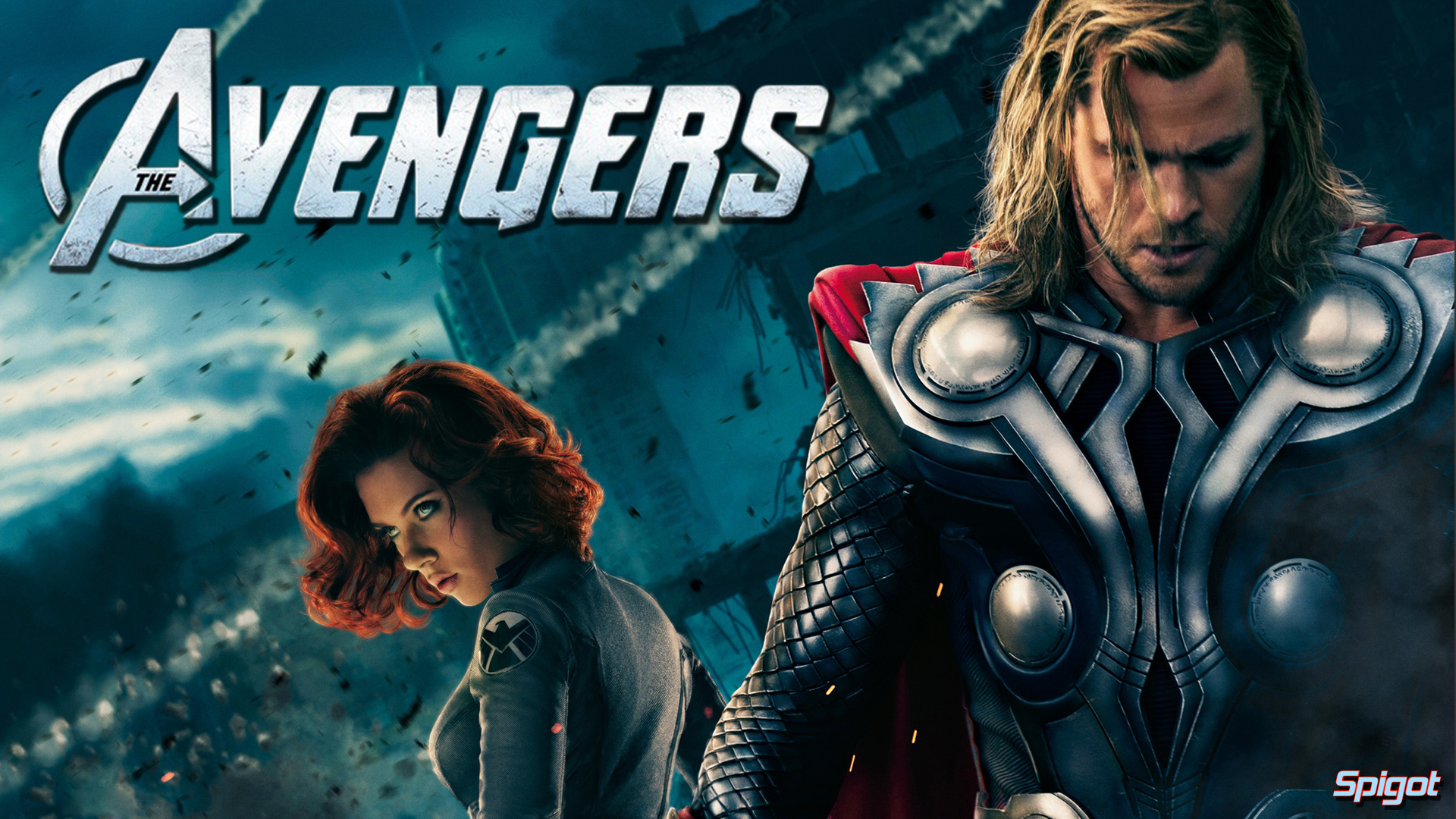 Just Incase You Havent Had Enough Of My Avengers Wallpapers Heres Yet Another This One Features Natasha Romanoff Black Widow Scarlett Johansson And