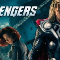 Another Avengers Wallpaper