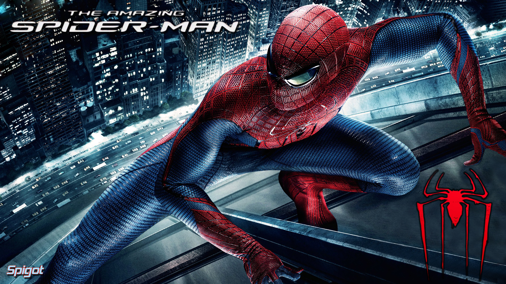 Spiderman Hd Wallpaper | Collection HD Wallpaper