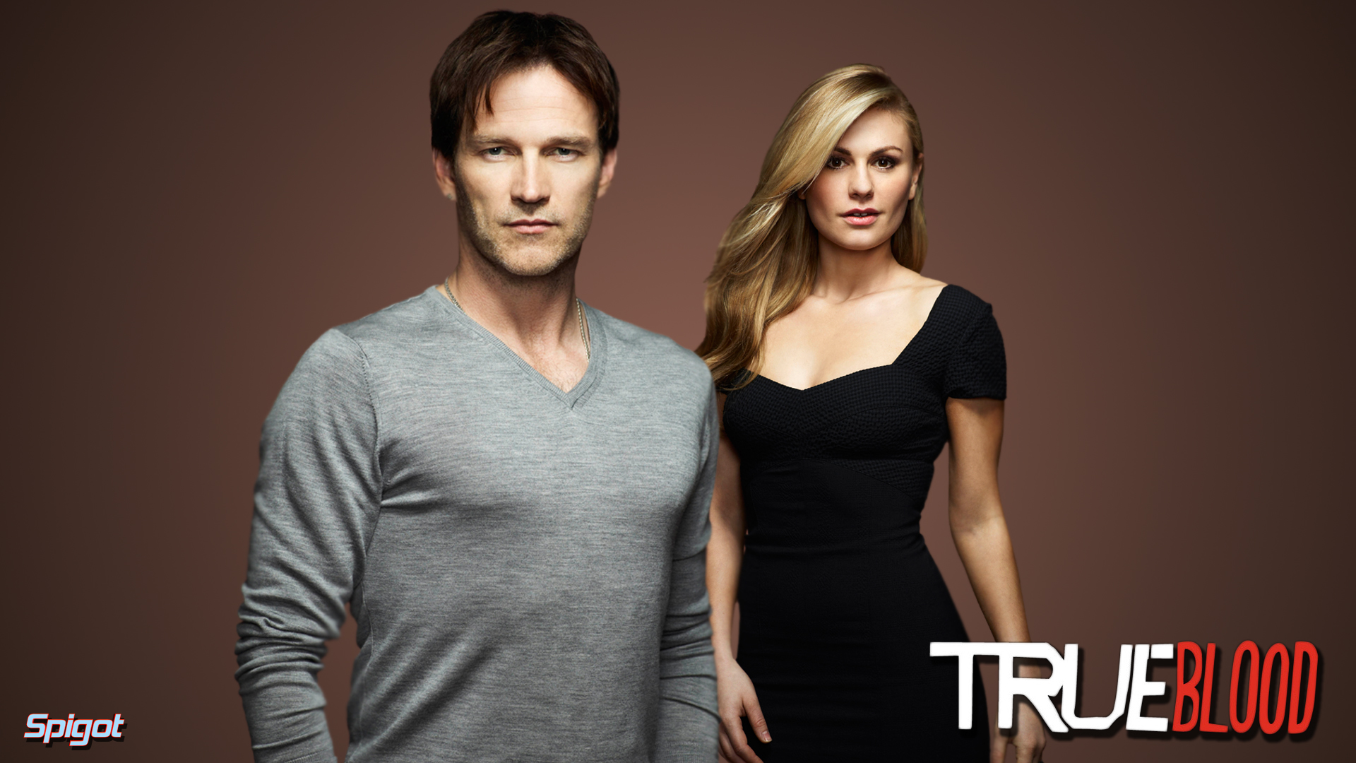 A Few More True Blood Wallpapers Advertisements