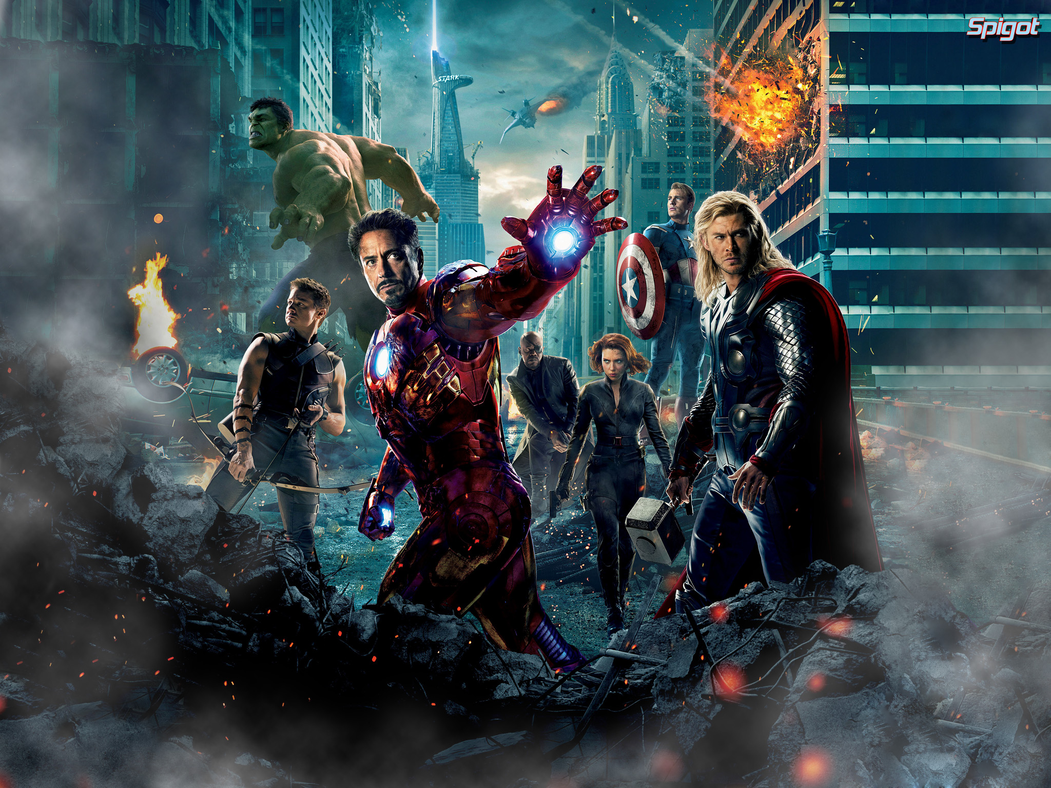 Best Wallpaper Marvel Ipad - the-avengers-ipad-hd-011  You Should Have_99569.jpg