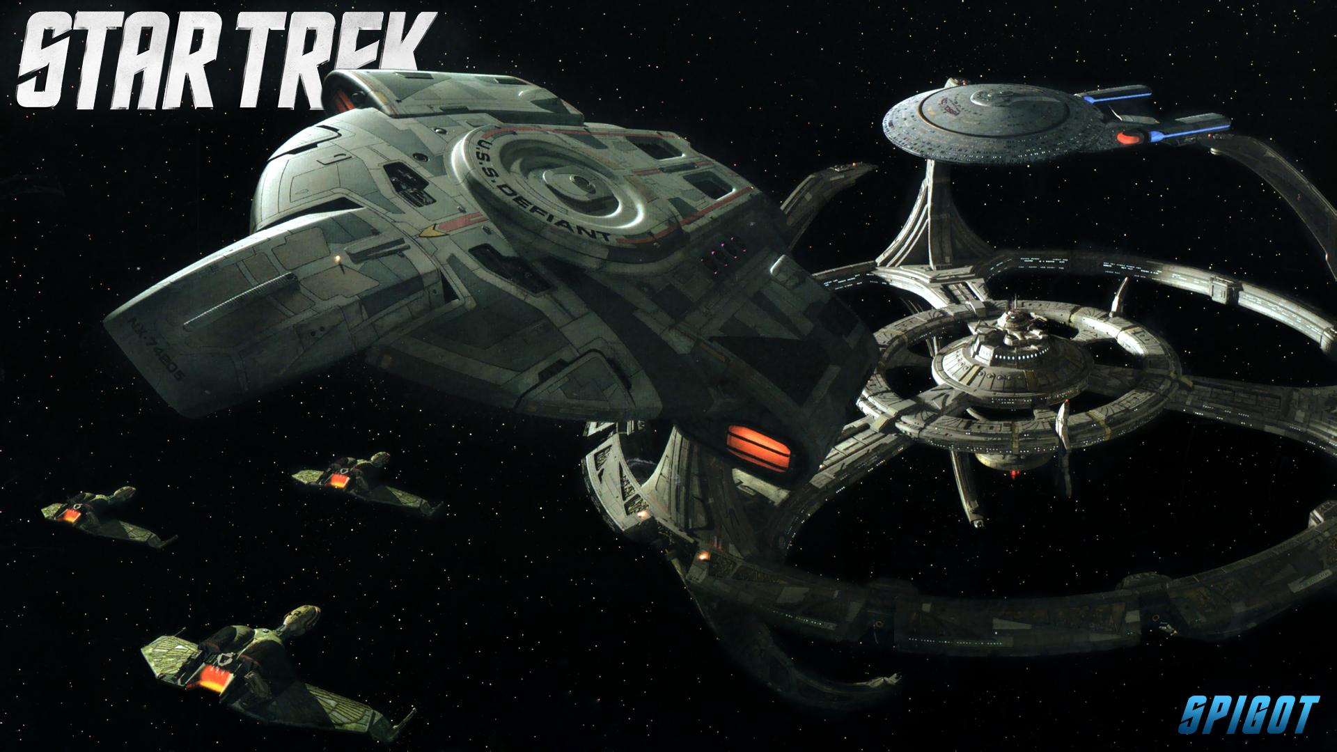 Star Trek Ships Wallpapers George Spigot S Blog