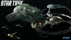 Star Trek Ships Wallpapers
