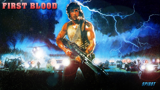 Image result for first blood