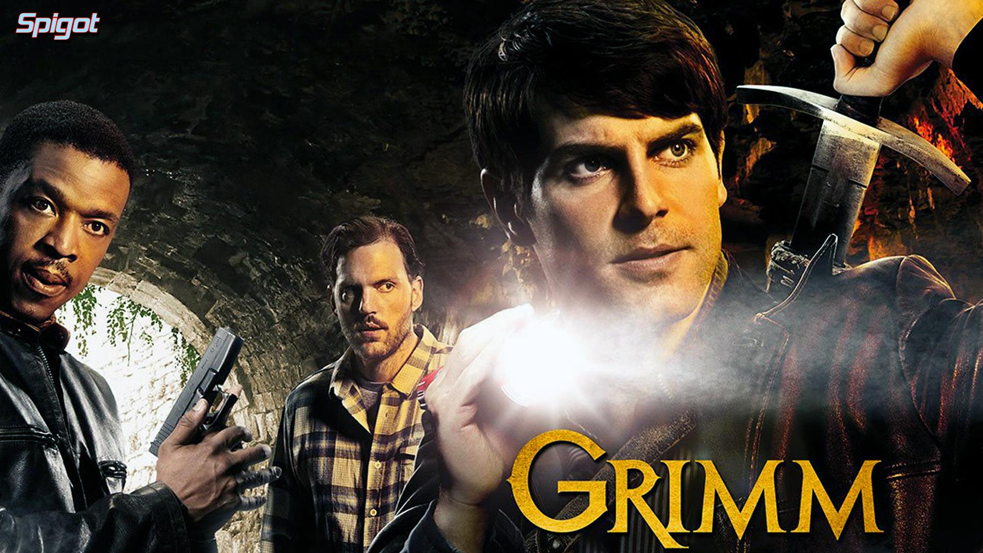 Grimm Online Gucken