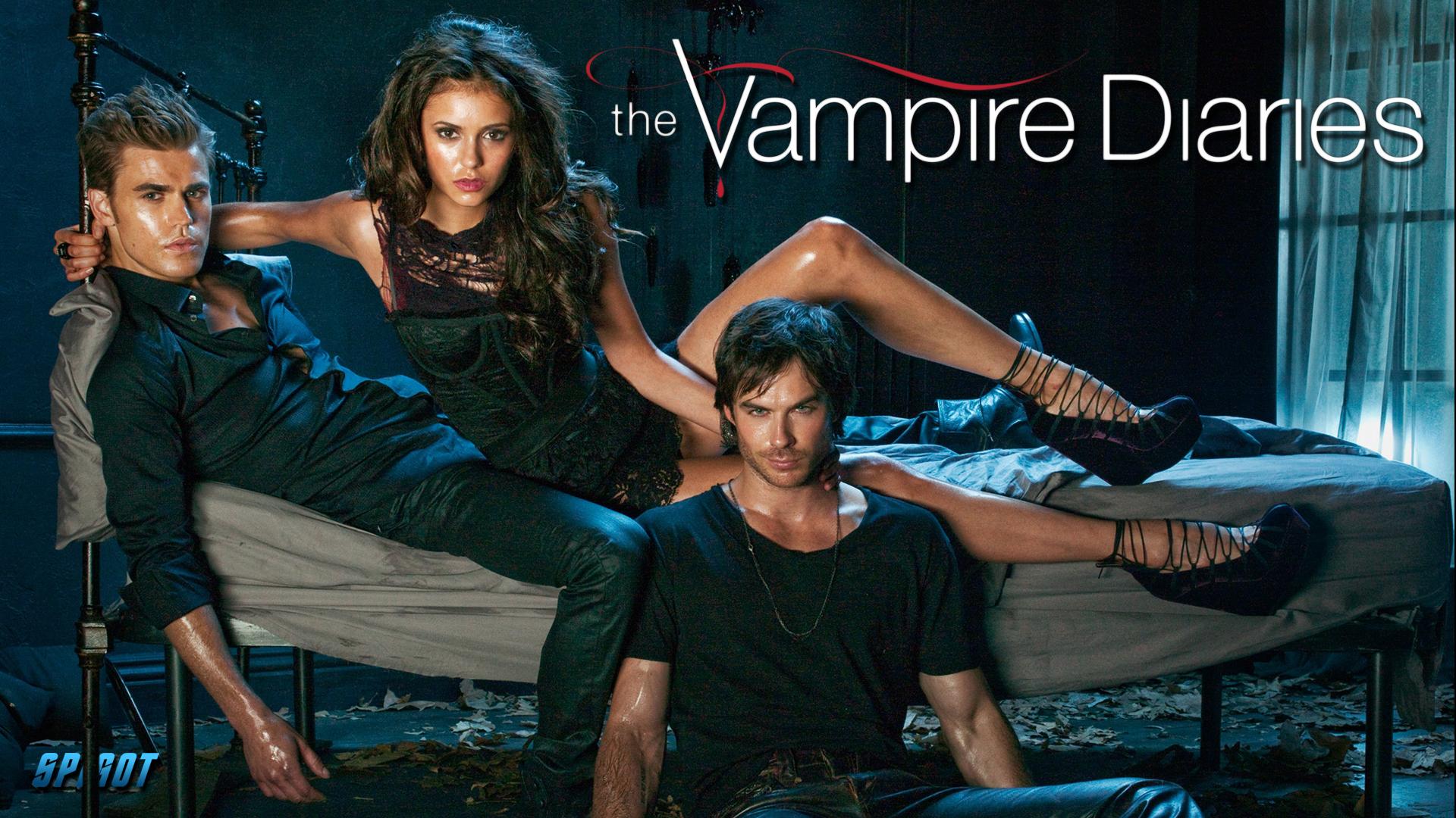 The Vampire Diaries Season 1 1080p 23