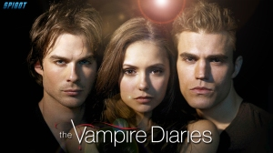 More Vampire Diaries Wallpapers