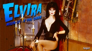 More Elvira Wallpapers