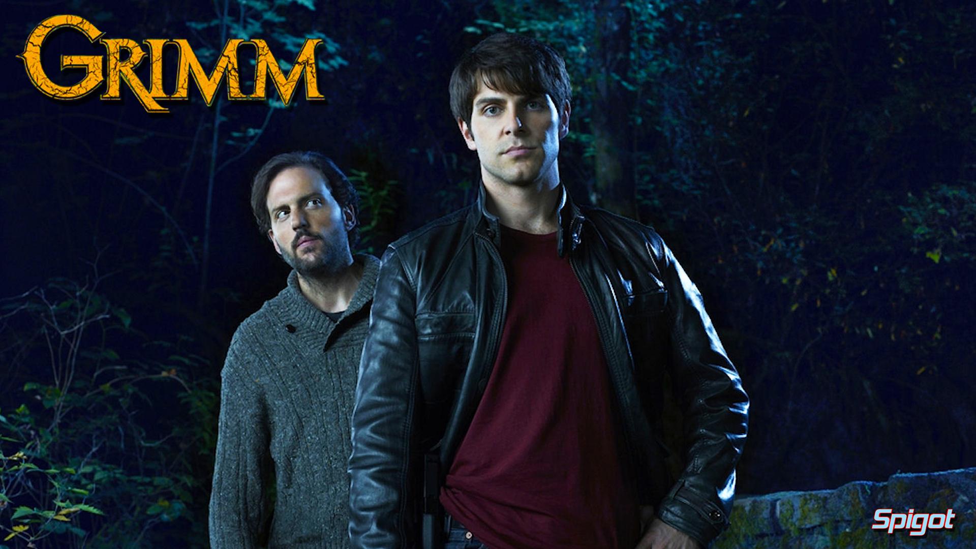 Grimm Season 1 Grimm Sneak Peek Movie HD free download 720p