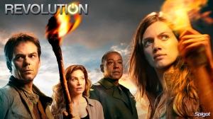 Revolution - 03