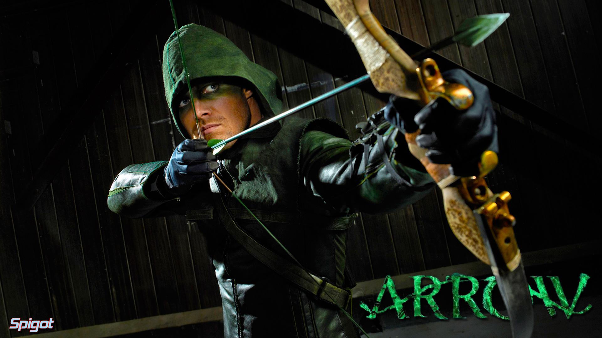 arrow tv series wallpaper 843315