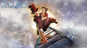 Dr Who The Snowmen02