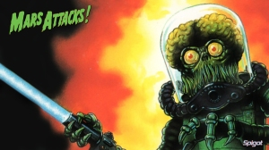 Mars Attacks - 14