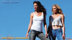 Tricia Helfer & katee sackhoff - 03
