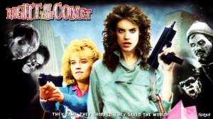 Night of the Comet 01