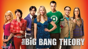 "Another ""Big Bang Theory"" Wallpaper"