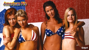 American Pie Wallpaper