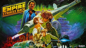 Empire Strikes Back - 01
