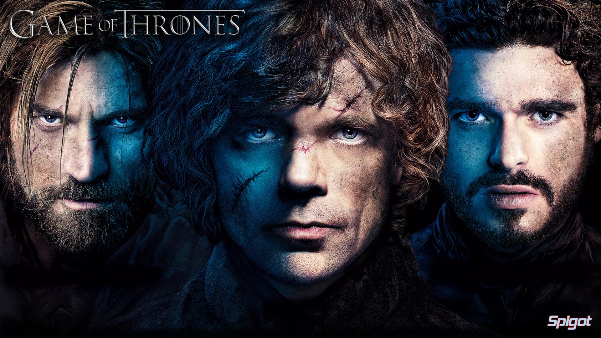 Game Of Thrones George Spigot S Blog