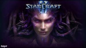 Starcraft II - 00