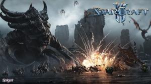 Starcraft II - 01