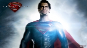 More Man Of Steel Wallpapers