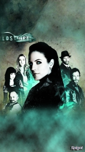 Lost Girl - 01 iphone LockScreen