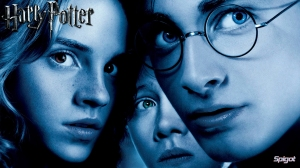 Harry Potter - 01