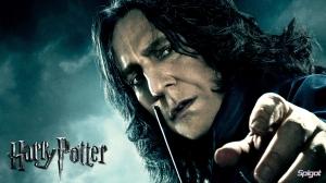 Harry Potter - 04