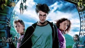 Harry Potter - 05