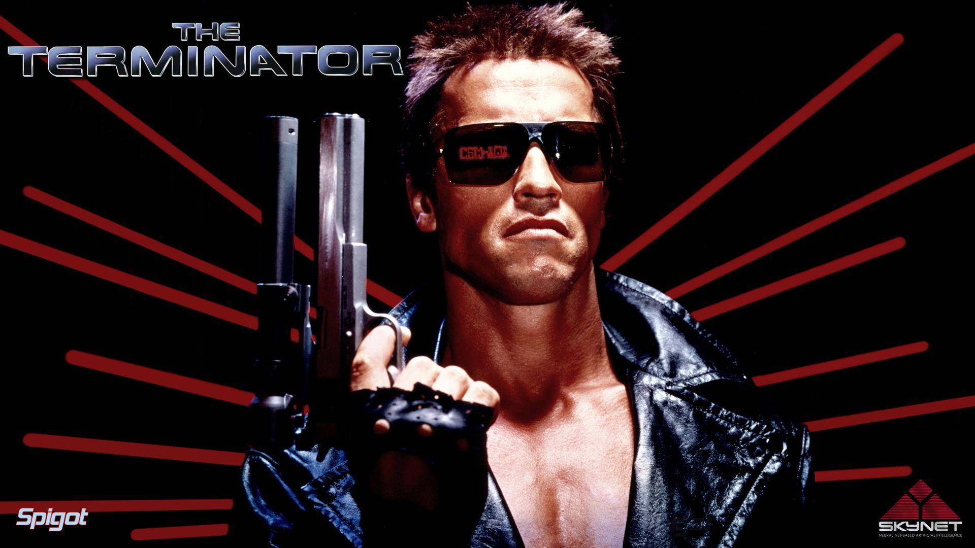 Terminator Nude Photos 74